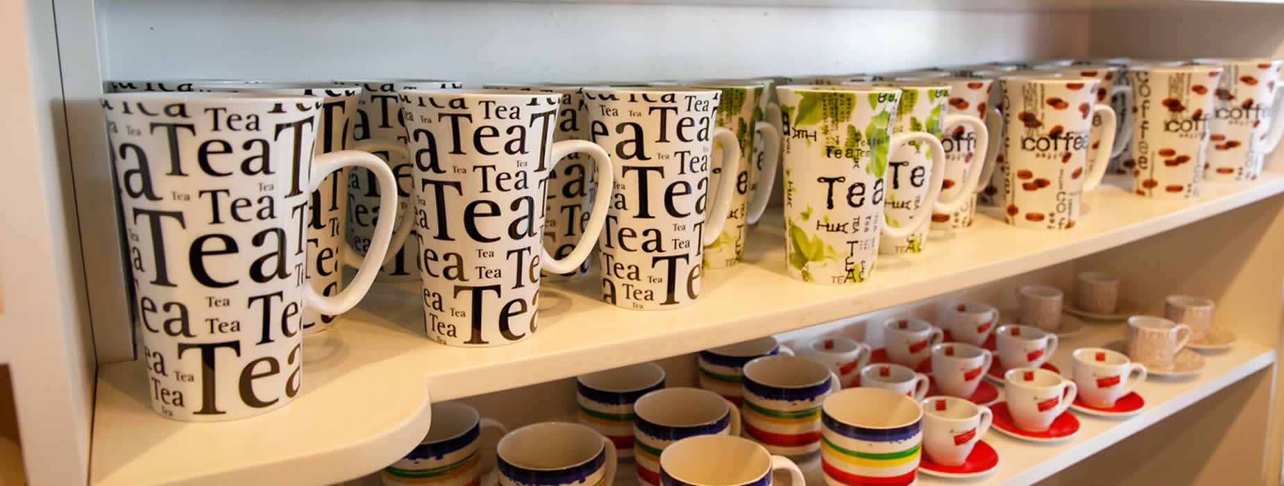 Tea and Coffee Mugs