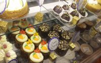 Various Cupcakes, Cake Pops, Key Lime Tart and More