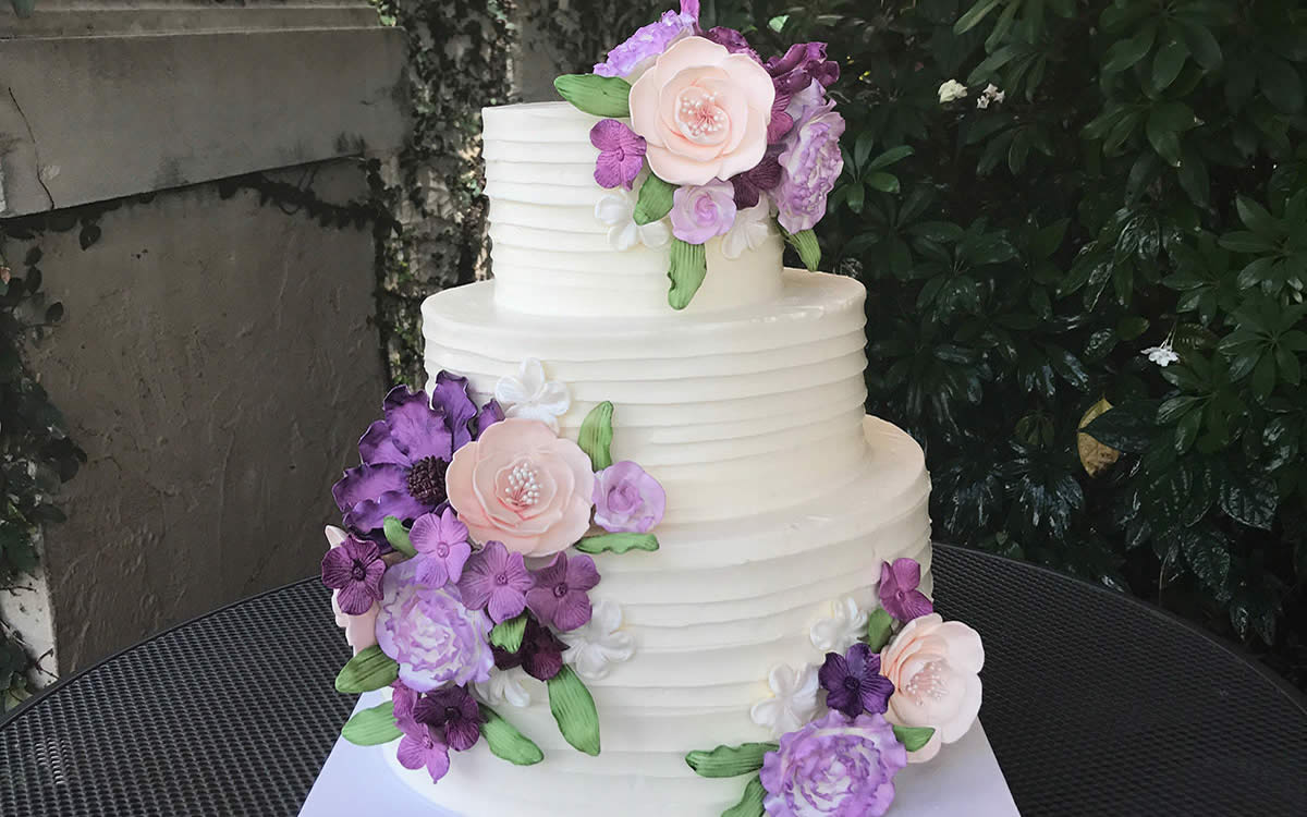 Wedding Cakes Tony S Off Third
